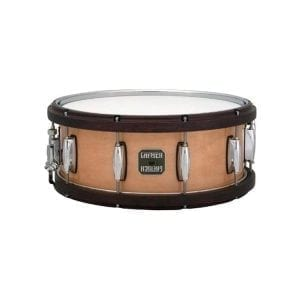 maple-snare-drum-with-wood-hoops14X5
